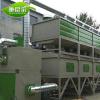 供应油墨印刷涂装废气活性炭吸附浓缩+催化燃烧技术设备