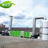 UV光氧催化废气处理设备 低温等离子废气处理设备 光氧催化净化器