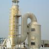 厂家直销PP喷淋塔 废气处理设备填料喷淋塔 环保设备 可加工定制