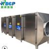 厂家直销活性炭吸附箱有机废气VOC处理不锈钢活性炭吸附箱达标