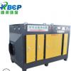 定做UV光氧净化废气处理设备厂家直销UV光解有机废气处理工业废气