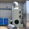厂家直供PP喷淋塔设备 废气净化塔酸雾净化塔多种类可定制