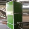 喷烤漆房立式光氧催化一体机设备 废气处理环保设备净化器