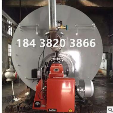 厌氧罐加热沼气锅炉 厂家供应 沼气罐 全自动预热锅炉 节能环保