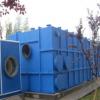 生物除臭设备厂家直销高效玻璃钢生物滤池除臭设备欢迎来图加工