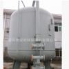 过滤器 管式加压石英砂空气过滤器腐蚀性低温物料 厂家直销