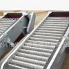 回转式格栅除污机 电厂地板格栅 自动高效无噪音格栅除污机批发