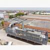 橡胶尾气废气处理设备 安居乐专业生产有机废气处理