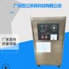 10G臭氧发生器臭氧消毒设备厂家直销 移动式消臭氧消毒机现货批发