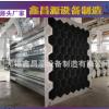 湿电除尘器 不锈钢阳极管 湿电除尘阳极管 阳极管式 静电除尘器