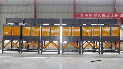 正蓝环保设备订制造加工厂家直销质优价廉
