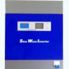光伏PV太阳能充电逆变器控制一体机
