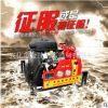 手抬式机动消防泵高压汽油柴油泵组灌溉排涝抽水机JBQ微型消防站