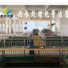 电镀废水处理托管运营 电镀废水处理设备系统