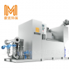 蒙克自动排水型油水分离设备 油水分离设备批发 SMGYQP-80
