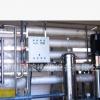 3T/H双级不锈钢 卫生级超纯水设备,反渗透, 阻垢剂。