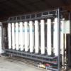 加工定制超滤设备矿泉水生产超滤膜水处理设备 中水回用净化系统