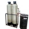 软化水设备手动玻璃钢蒸汽冷凝器用软水机软化器
