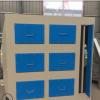 厂家直销废气活性炭吸附箱 现货供应最小风量活性炭环保箱