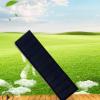 厂家直销滴胶太阳能板单晶硅太阳能板太阳能电池板组件批发太阳板