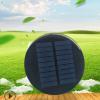 全网热卖太阳能充电板 厂家直销手电筒太阳能充电板量大从优