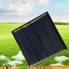 厂家直销 太阳能板 太阳能滴胶板 太阳能电池板 太阳能灯具板