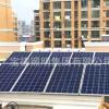 厂家直销 离网太阳能光伏电站 10KW家庭工厂商业用储能光伏电站