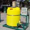 自主生产全自动循环水加药设备PH自动调节加药设备一体化加药设备