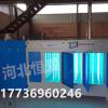 VOC废气处理设备 UV光氧催化净化器等离子一体机除臭除味环保设备