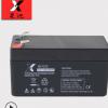 星池XBATT12V1.3AH电动玩具蓄电池 无线扩音器铅酸蓄电池12v1.3ah