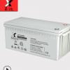 大容量控制系统蓄电池12V200AH 太阳能路灯胶体蓄电池12V200AH
