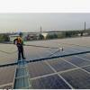 光伏电站清洗设备\光伏板清洗电动滚刷\太阳能组件清洗工具