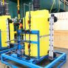 小型自动pac、pam、PH加药装置 厂家直销污水处理 全自动加药装置