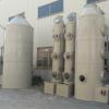 净化器 喷淋塔废弃处理设备 PP喷淋塔酸雾净化除尘环保设备