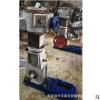 厂家现货供应 W3往复式真空泵小型卧式往复无油真空泵 源头厂家