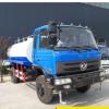 厂家现车供应多种型号工程降尘洒水车 5-15方六轮环保洒水车 包运