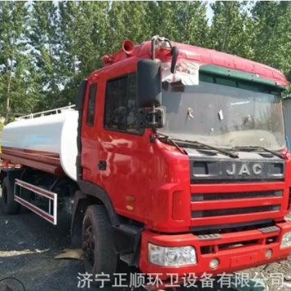 厂家直销 喷洒车六轮 绿化二手洒水车 3吨5吨8吨10吨抑尘车现货