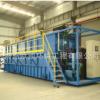 乳化液处理设备 轧钢 机械加工 切削液高难废水达标处理