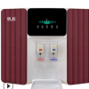 厂家直销ro反渗透5级过滤净水器 家用冰热一体可直饮纯水机可贴牌
