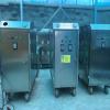 双用蒸汽洗车机 三轮移动蒸汽洗车机 高压蒸汽清洗机厂家批发