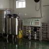 山东川一食品冷冻水用纯净水设备3T单级反渗透设备【自动型】