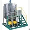 专业定制不同设计要求的给水、凝结、加氨加药装置系统