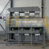 CO催化燃烧设备 废气净化设备 催化燃烧装置支持定制厂家直销