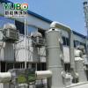 洗涤与低温等离子组合设备 定制城市污泥处理臭气 工业臭气处理