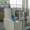 PP加药装置自动加药设备生产厂家 环保设备加药搅拌装置