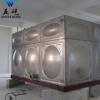 不锈钢方形消防成品水箱价格不锈钢BD复合保温水箱定制厂家