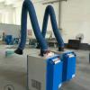 滤筒式切割机小型除尘净化器焊锡移动焊接烟雾单臂双臂烟尘焊烟机