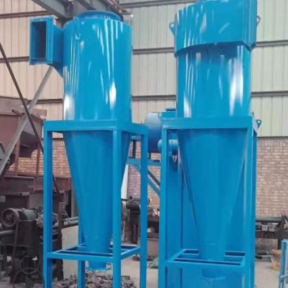 厂家制定脉冲式除尘设备 粉尘回收设备 工厂布袋除尘中央除尘器