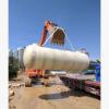 生物化粪池地埋式小型生活污水处理MBR膜处理器CWTS/CWS/CWT