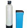 2吨全自动软水机 锅炉软化水设备离子交换设备 去硬度水垢净水器